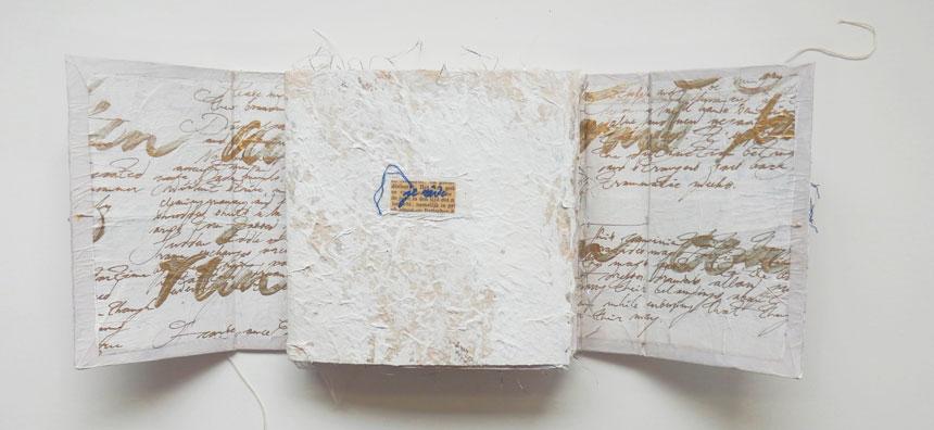 Book Imre van Buuren